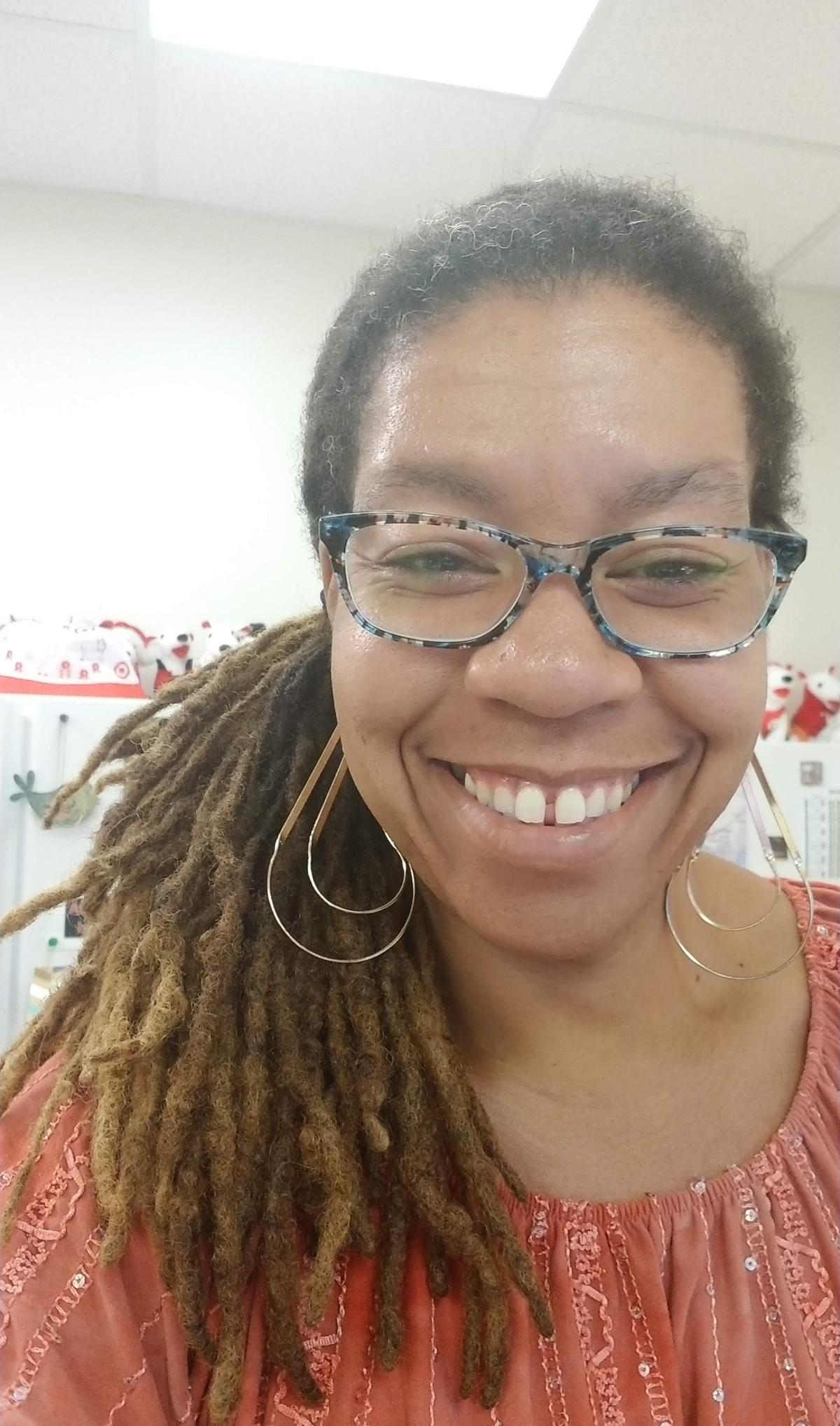 Tawanda Johnson